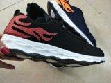 Chaussures de stock Aucun MOQ Sports Athlétisme hommes Flyknit occasionnel