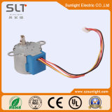 12V DC 4 Phase 영구 자석 Gear Box Stepping Motor