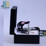 Il metallo poco costoso su ordinazione di Powerlifting del ricordo di marchio 3D mette in mostra la medaglia con il gancio