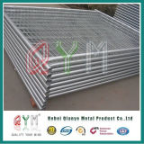 Стальная панель загородки для сваренной сбыванием панели загородки для конструкции