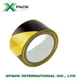 Pressure-Sensitive Gekleurde Band van de Buis van de Voorzichtigheid van pvc voor Fabriek