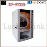 Hv 301rd Automatic Instant Coffee와 Drink Vending Machine