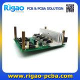 Enrutamiento de PCBA rígido y fabricación
