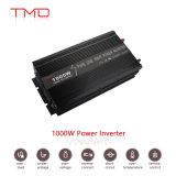 1000W Gleichstrom 12V Sonnenenergie-Inverter zum Wechselstrom-220V mit Ladegerät
