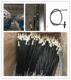 Control de piezas de repuesto de cables para automóviles