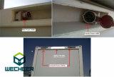 Camera prefabbricata del contenitore per il dormitorio del campo di lavoro del cantiere