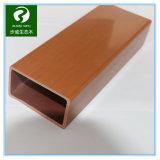 Inferriata composita di plastica di legno della colonna della coestrusione esterna della sosta