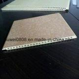 Het Comité van de Muur van de goede Kwaliteit met Vriendelijke Materialen WPC