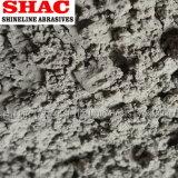 O óxido de alumínio castanho de grau superior em pó
