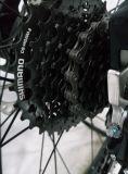 26дюйма 27 Скорость сплава велосипед MTB вилки с подвеской Sh-M001
