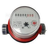 Lxsc-D3r 부피 측정 Potary 피스톤 온수 미터