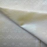 Doble superficie Diamond-Type Canxing dictaminó retículo de tejido de flores