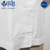 China fábrica de ropa ropa de señoras la moda casual Blusa Ocio Top