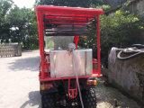 Nuevo camión de lucha contra incendios ATV de cuatro ruedas