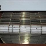 Four sans plomb de ré-écoulement d'air chaud pour la soudure de carte