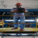 4*8 Ddq 316L Rolo Frio a borda da fenda da placa de aço inoxidável