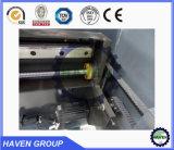 WC67Y-400X3200油圧出版物ブレーキおよび鋼板折る機械