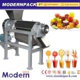 Spiral automatico Juice Machine per Fruit Juicer