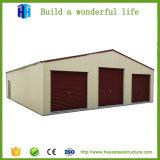 Les entreprises d'Acier Préfabriqués mobile Atelier de fabrication fournisseur chinois