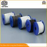 Embalaje de fibra de vidrio se utiliza para aislamiento térmico, aislamiento, aislamiento, la protección contra la corrosión.