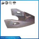 錬鉄のアクセサリのためのOEMプーリーまたはねずみ鋳鉄の鋳造のフライホイール