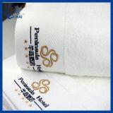 Индивидуальный логотип оптовой 16s Hotel ванной полотенца