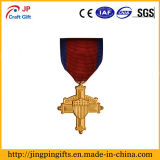 Personnalisés Médaille en alliage de zinc haute qualité