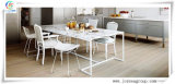 Materiales de la mesa de madera laminado compacto de alta presión HPL tipo