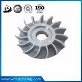 中国の砂型で作る機械化のねずみ鋳鉄の小さい企業のフライホイールの鋳造