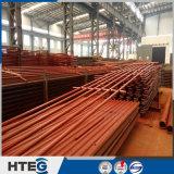 Superheater sem emenda da tubulação de aço de carbono da fábrica de China