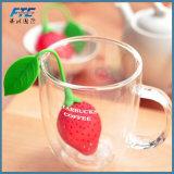 FDA StandardEdelstahl-Tee Infuser