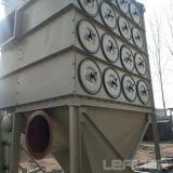 La Chine de bonne qualité de la cartouche de filtre pour la poussière du filtre à air