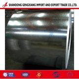 Folha de metal Gl - bobina de aço Galvalume
