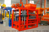 Caler la machine pour la fabrication de pavés Qt10-15c ciment de la machine de blocs creux