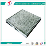 Place Composite Manhole Cover EN124 300 * 300