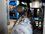 De Olie van de Compressor van de lucht met de Grotere Stroom van de Lucht voor Brandbestrijding