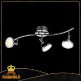 Конструкция домашней пользы самомоднейшая вися потолочное освещение СИД (KAC1260-7)