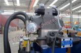 Roulis en métal d'Interchangable de Purlin de C formant la machine