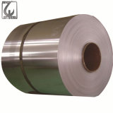 304 demi de bobine laminée à froid d'acier inoxydable de fini de l'en cuivre 2b