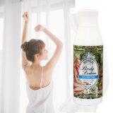 Молоко забеливая кормит Moisturizing лосьон тела