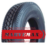 Pneu resistente do reboque do pneu do caminhão de Superhawk/Marvemax (11R22.5 295/75R22.5)