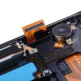 Сенсорный ЖК-экран для оцифровки Samsung Galaxy примечание 7 N930V с рамой