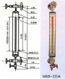 Het maat-Glas van het Niveau van het glas de Tubulaire Vlakke Indicator van de Plaat