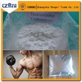 As d'essai d'acétate de testostérone de poudre d'hormone stéroïde de construction de muscle