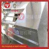 Lavage automatique de la pomme de terre et le pelage du gingembre Machine à laver la machine