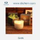 Aniversário/Natal/velas de vidro decorativas da geléia com melhor preço
