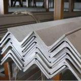 Los materiales de construcción la norma ASTM A36 de la barra de ángulo de acero al carbono templado