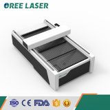 Starke Karosserien-Metallnichtmetall-Laser-Ausschnitt-Maschine