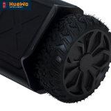 Vespa elegante de Hoverboard de dos ruedas del control del pie con Bluetooth