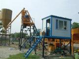 De Vultrechter die van de Verkoop van Directy van de fabriek Concrete het Groeperen Installatie opheffen (HZS25)